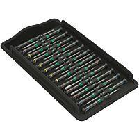 Wera 134000 - Kraftform Micro Big Pack 1 Ruuvitalttasarja 25-osaa