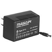 MASCOT 8713/5-15VD - 5-15V 7.5W Virtalähde AC/DC reguloitu