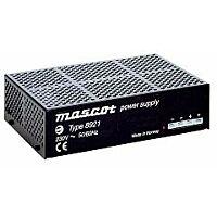 MASCOT 8921/24VD - 24V 12A 270W Virtalähde AC/DC koteloitu