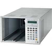 CHROMA 6312A - MAINFRAME FOR 2 LOAD MODULES