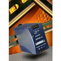 TDK-LAMBDA DPP100-24 - 85-264VAC/24VDC/4,2A/100W