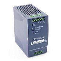 TDK-LAMBDA DPP120-12 - 90-264VAC/12VDC/10A/120W