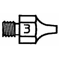 WELLER DS113 - IMUKÄRKI 1.2mm