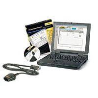 FLUKE FVF-SC2 - VIEW FORMS -OHJEL+USB-KAAPELI