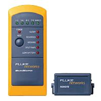 FLUKE NETWORKS MT-8200-49A - Micromapper