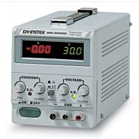 GW Instek GPS-3030DD - Laboratoriovirtalähde