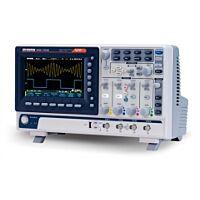 GW Instek GDS-1054B - Oskilloskooppi 50MHz,4 kan,1GSPS