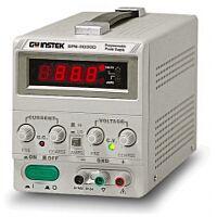GW Instek GPS-3030D - Laboratoriovirtalähde 90W 30VDC 3A