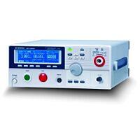 GW Instek GPT-9803 - SAFETY TESTER AC/DC 5/6 kV IR 200VA