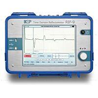 KEP POWER TESTING LTD. RIF-9 - TDR 3-PHASE KEP
