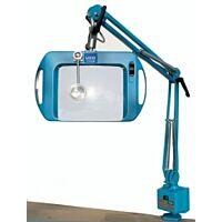 LICO 72400 LED-UW - SUURENNUSLASIVALAISIN LED-UW 3D 20x15cm
