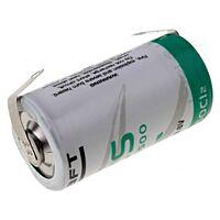 SAFT LS26500CNR - LITIUMPARISTO C 3.6V 7.7Ah PCB