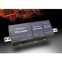 TDK-LAMBDA DPP120-12-3 - 340-575VAC/12VDC/10A/120W 3-VAIHE