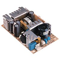 ARTESYN NLP65-9620G - AC/DC TEHOLÄHDE,+5V+24V/65W
