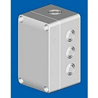 CUBO SPCK081308G - Kotelo CUBO S 75x125x75mm
