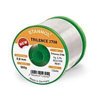 STANNOL FLW TC-TRI-0.8 - TRILENCE 2708 TINA 0.8mm 500g REM1