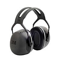 3M X5A - PELTOR X5A kuulonsuojain päälaki