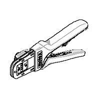 MOLEX 63811-7800 - HAND CRIMP TOOL