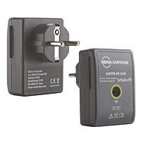 AMPROBE AMP ADPTR-PE - Pistorasia-adapteri Suko/PE 4mm ban