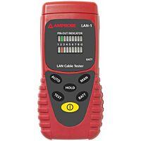 AMPROBE AMP LAN-1 - LAN KAAPELITESTERI RJ45+BNC