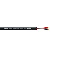 CORDIAL CLS225 - Highflex Kaiutinkaapeli 2x2,5mm2