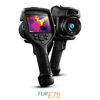 FLIR E75 24 - -20..+650C 320x240 24 lens