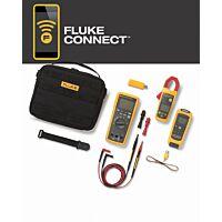 FLUKE 3000 FC HVAC - 3000 WIRELESS LVI KITTI
