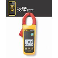 FLUKE A3000 FC - CONNECT AC-VIRTAPIHTI/LOGGERI