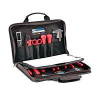 Työkalulaukku 420x60x300mm nylon
