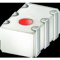 Mini-Circuits LDPG-212-322+ - CERAMIC DIPLEXER DC-2100, 2600-5000