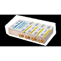 Mini-Circuits RC4DAT-6G-60 - ATTENUATOR, PROGRAMMABLE 1-6000MHz