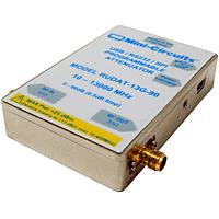 Mini-Circuits RUDAT-13G-60 - ATTENUATOR PROGRAMMABLE 10-13000MHz