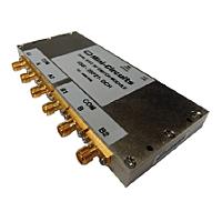 Mini-Circuits USB-2SP2T-DCH - USB RF-SWITCH MATRIX DC-8GHz