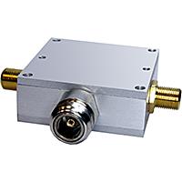 Mini-Circuits ZADC-15-252-S+ - DIRECTIONAL COUPLER 850-2500MHz