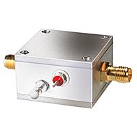 Mini-Circuits ZFL-500-BNC+ - AMPLIFIER 0.05-500MHz