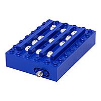Mini-Circuits ZVBP-3875+ - BPF FILTER 3845 - 3905 MHz
