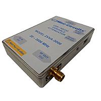 Mini-Circuits ZVVA-3000 - USB VARIABLE ATTENUATOR