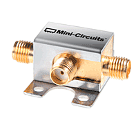 Mini-Circuits ZX10-2-143M+ - POWER SPLITTER 4000-14000MHz