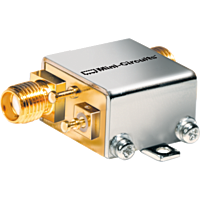 Mini-Circuits ZX60-123LN+ - AMPLIFIER 0.5-12GHz