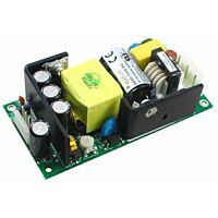 RS Pro  1244714 - 48Vdc 60W virtälähde