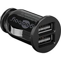 GOOBAY GB58912 - USB AUTO LATURI 3,1A