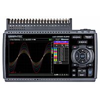 GRAPHTEC GL840-WV - MIDI LOGGER, 20 CH, GRAPHTEC