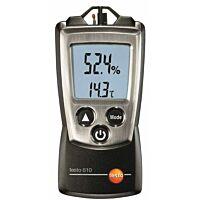 TESTO TESTO610 - Kosteus- ja lämpötilamittari