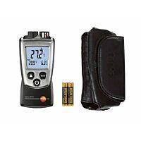 TESTO TESTO810 - IR-mittari ja ilman lämpötila