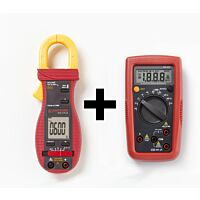 CLAMP METER 600A AC,600V ACDC