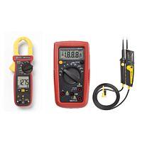 Amprobe AMP Basic Kit - Yleismittari paketti - 2100-ALPHA, AM-500-EUR, AMP-210-EUR