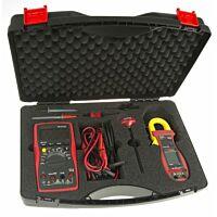 Amprobe AMP RB-EU-01-A Standard Kit - Yleismittari paketti