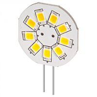 YES LED-G4S-9WVA - LED MODUULI 9x SMD-LED 2800K