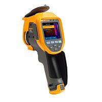 FLUKE TI300+ - Lämpökamera 320x240 -20...650°C