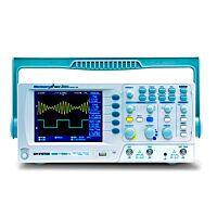 GW Instek GDS-1102A-U - Oskilloskooppi 100 MHz 2 kan 2M 1GS